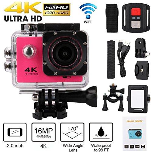Action Camera Waterproof Reviews - 2