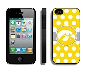 New Iphone 4 Case Mate Iphone 4s Yellow Covers Speck Design Ncaa Iowa Hawkeyes Mobile Accessories