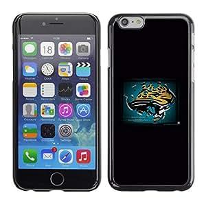 All Phone Most Case / Oferta Especial Duro Teléfono Inteligente PC Cáscara Funda Cubierta de proteccion Caso / Hard Case Apple Iphone 6 Plus 5.5 // Panther