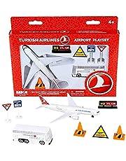 herpa - Speelset Turkish Airlines