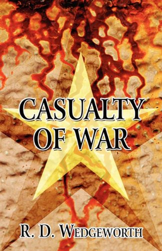 Casualty of War