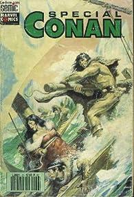 Spécial Conan N°9 : Le Dieu des profondeurs - Les dévoreurs. par Revue Spécial Conan