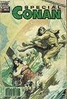 Spécial Conan N°9 : Le Dieu des profondeurs - Les dévoreurs. par Spécial Conan