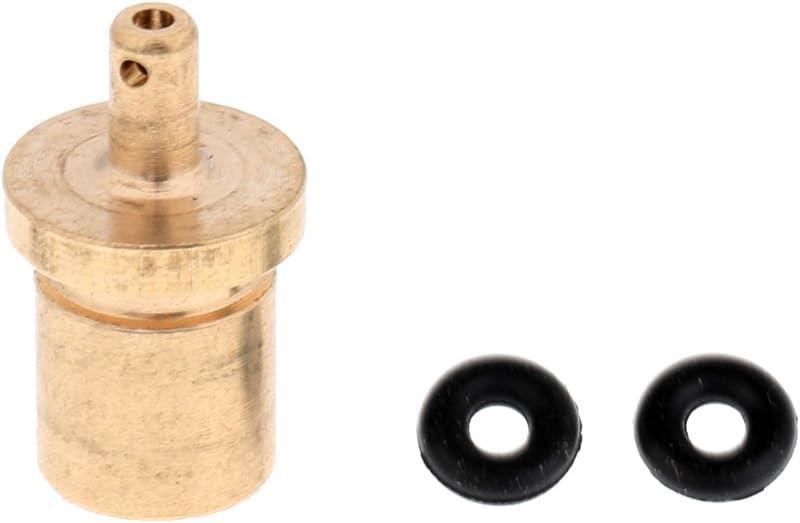 Sharplace Adaptador de Gas Partes de Estufa Congelador de Aluminio ...