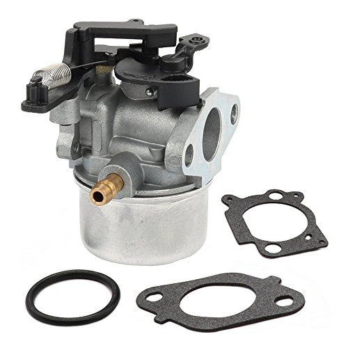 Fuerdi 591137 Carburetor for Briggs & Stratton Replaces 590948 ()