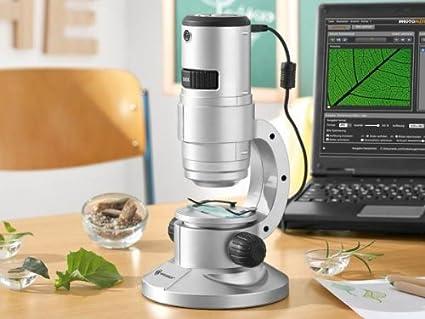 Resser digitales usb mikroskop digitales auf und