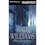 Shadowrise: Shadowmarch: Volume III | Tad Williams