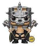Funko POP! WWE Triple H Skull King 3.75'' CHASE VARIANT Vinyl Figure