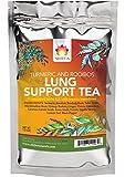 Shifa Lung Support Tea...