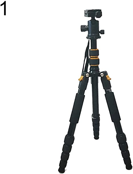 XQxiqi689sy Q666 - Soporte de trípode para cámara réflex Digital y ...