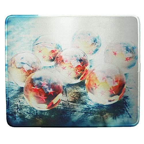 12x10 inch 3D Dragon Ball Z Super Collection Gaming Mouse Mat Tracking Speeding Mouse Pad hot sale