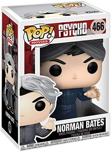 Horror Norman Bates Movie Psycho Funko POP NEW !!! 466
