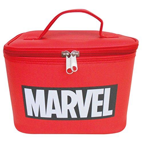 [해외]【 마블 】 베 니 티 파우치 (B) 114124 / [Marvel] vanity pouch (B) 114124