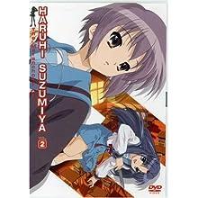 The Melancholy of Haruhi Suzumiya, Volume 2