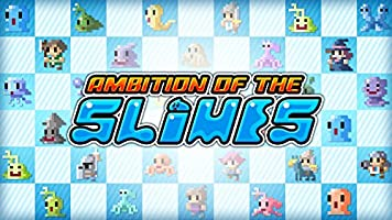Ambition of the Slimes - Nintendo Switch [Digital Code]