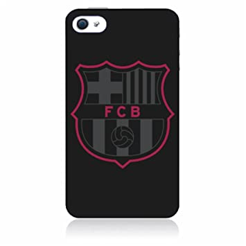 coque barca iphone 7