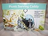 Picnic Serving Caddy