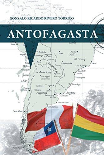 Antofagasta (Spanish Edition)