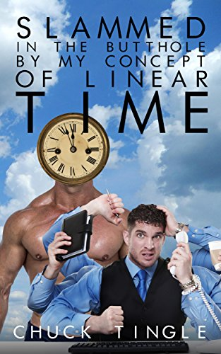 Slammed Butthole Concept Linear Time ebook product image
