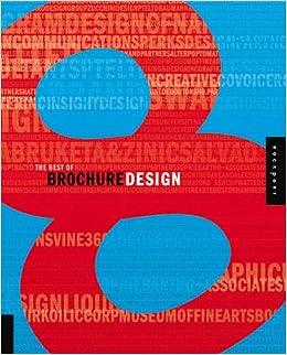THE BEST OF BROCHURE DESIGN 8 EBOOK