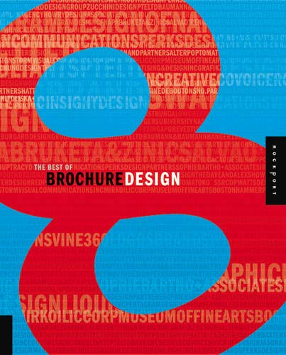 (The Best of Brochure Design 8)