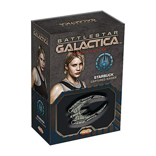 Battlestar Galactica Starship Battles: Spaceship Pack Starbuck's Cylon Raider