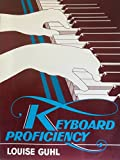 Keyboard Proficiency 9780155483156