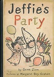 Jeffie's Party
