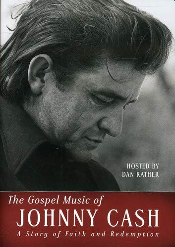The Gospel Music of Johnny Cash from Other