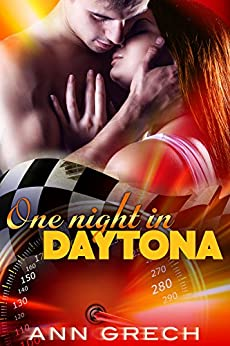 One night in Daytona (One Night Stands Book 1) by [Grech, Ann]
