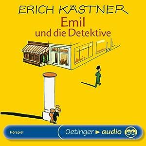 Emil und die Detektive Performance