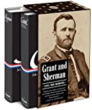 img - for Grant and Sherman: Civil War Memoirs (2 Volumes) book / textbook / text book