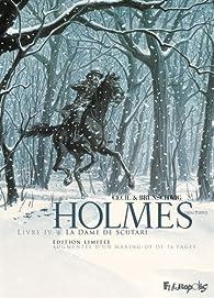Holmes, IV: La Dame de Scutari par Luc Brunschwig