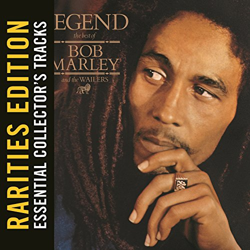 Legend (Rarities Edition) (Rar...