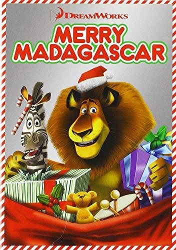 Merry Madagascar ()