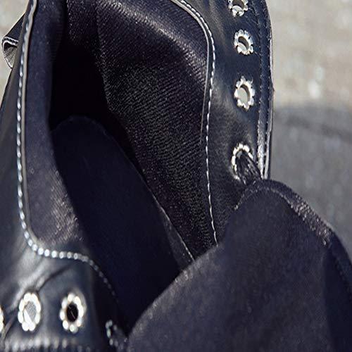 Sportive Autunno Scarpe Casuale Donna Inverno B Da Intensificazione S11YpPq