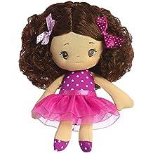 Aurora World Cutie Curls Chloe Doll