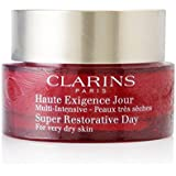 Clarins Super Restorative Day Cream for Dry Skin 50 ml
