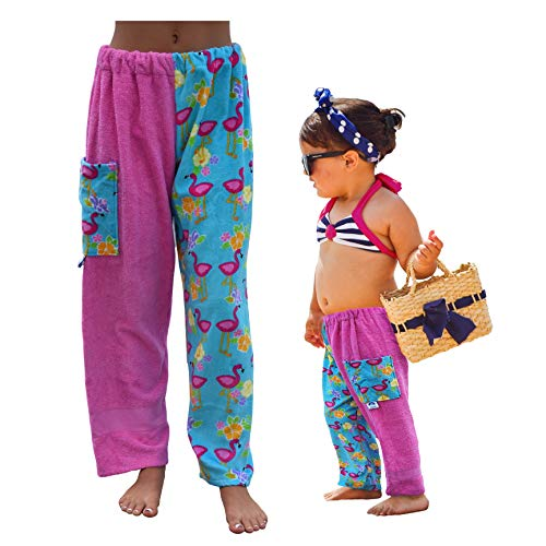 Looking for a swim towel pants for girls? Have a look at this 2020 guide!