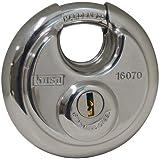 Kasp K16070D - Candados de disco - 70mm