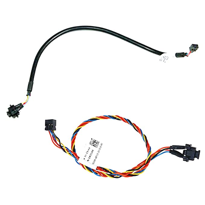 for Dell RMMW2 0RMMW2 Optiplex 390 3010 Power Button On Off Switch and Cable
