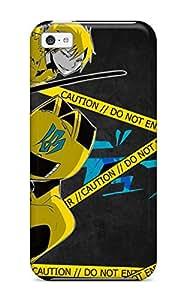 Premium [gTlSvLP17369vkmLg]durarara Case For Iphone 5c- Eco-friendly Packaging