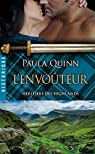 Les Héritiers des Highlands, tome 3 : L'envouteur par Quinn