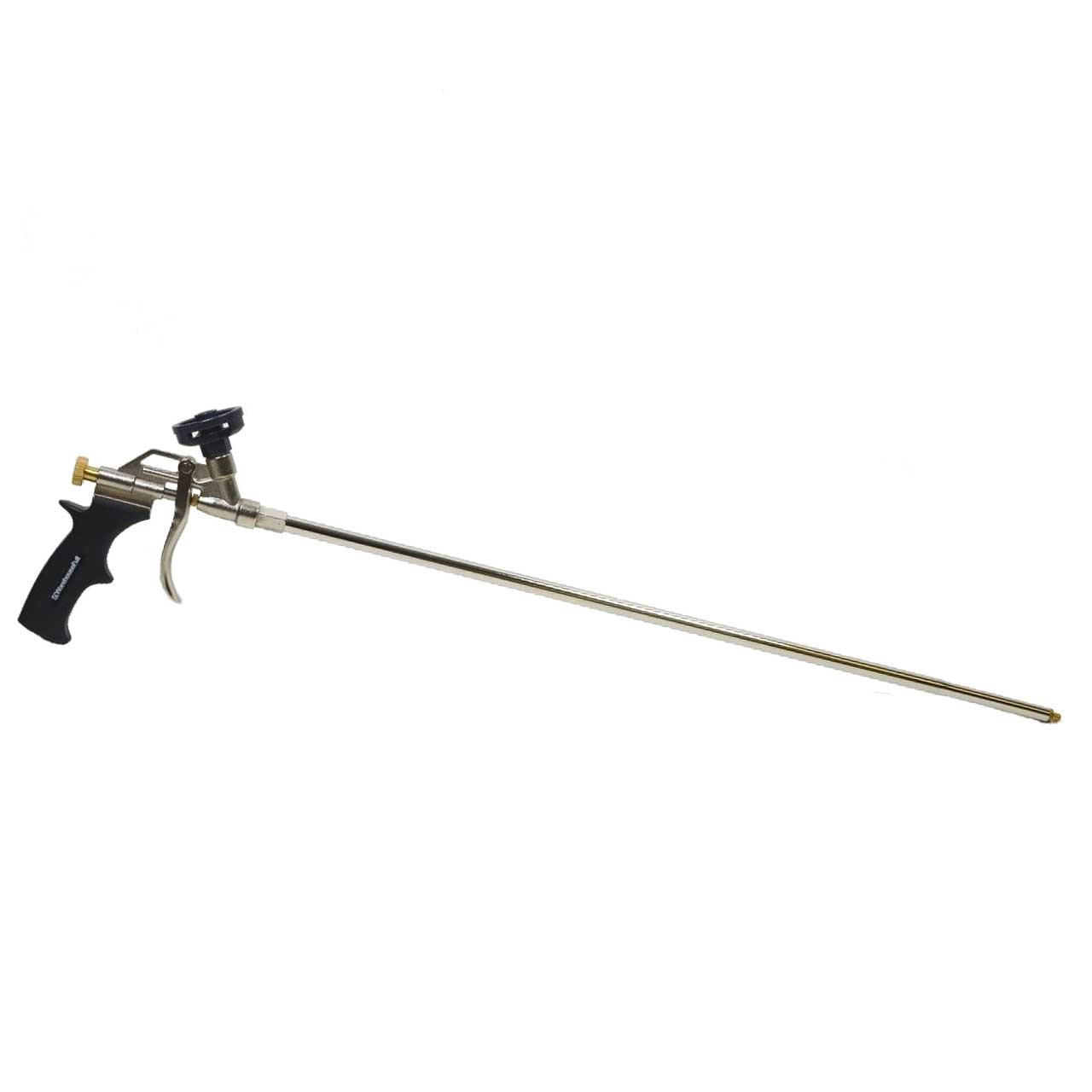 AWAREHOUSEFULL Professional Spray Foam Gun, 2 ft Long Nozzle, AWF-Pro