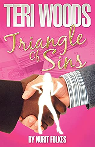 book cover of Triangle of Sins