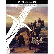 Hobbit, The: Motion Picture Trilogy