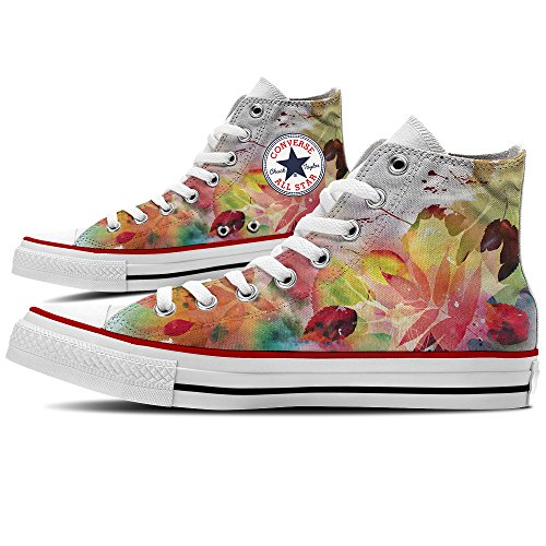 Sneaker Scarpe Converse Personalizzate Autumn by YourStyle