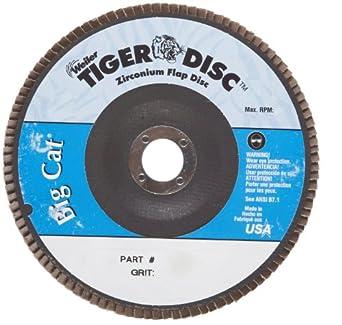 Disc Flap Big Cat Zirconia