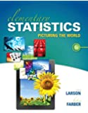 Elementary Statistics Plus MyLab Statistics  with Pearson eText -- Access Card Package (6th Edition)