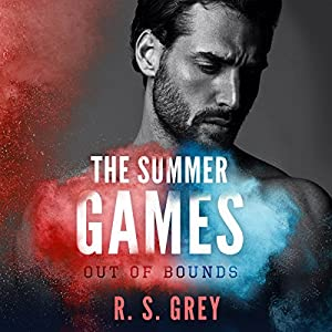 The Summer Games: Out of Bounds Audiobook